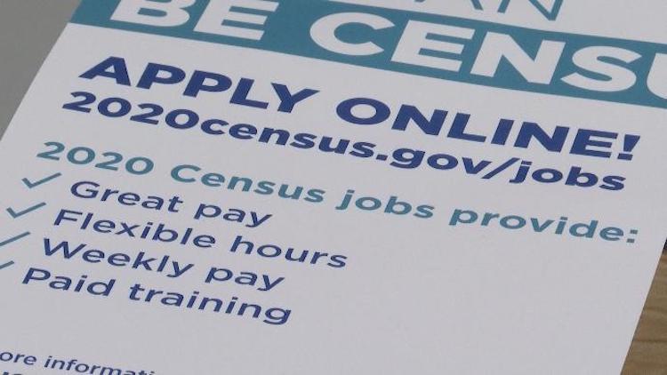 US Census Bureau Hiring 14,000 Temporary Workers In Arizona