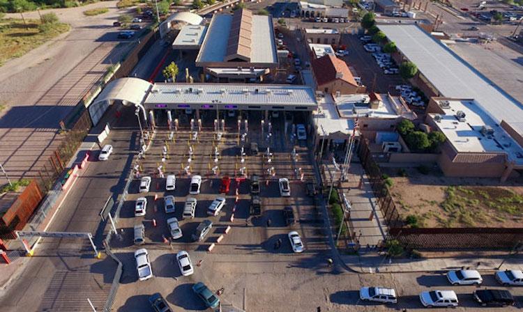 Arizona Border Travelers Should Expect Delays Through May