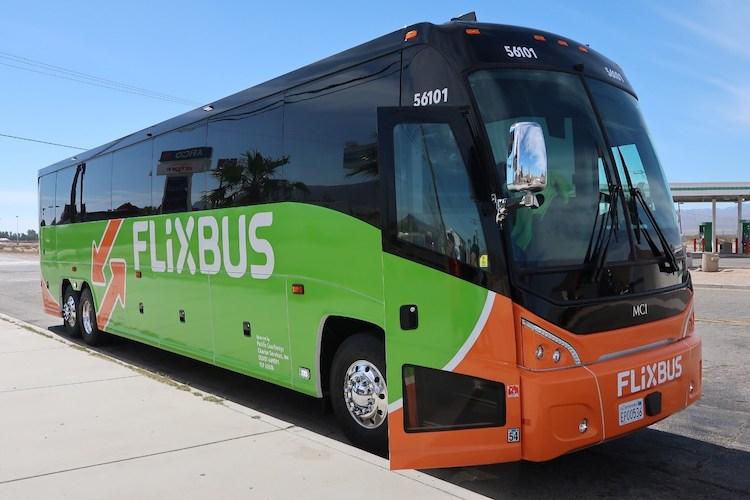 Flixbus.At