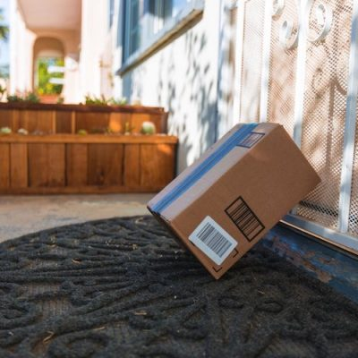 Top 10 Tips For Eliminating Porch Pirates