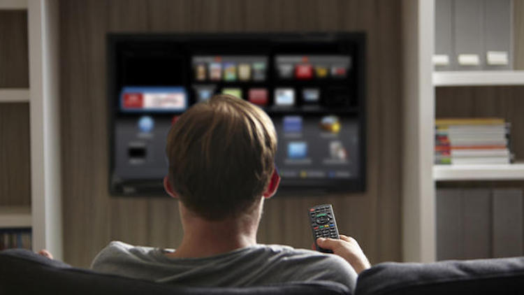 FBI Warns Cyber Criminals Could Be Using Your Smart TV To Spy On You