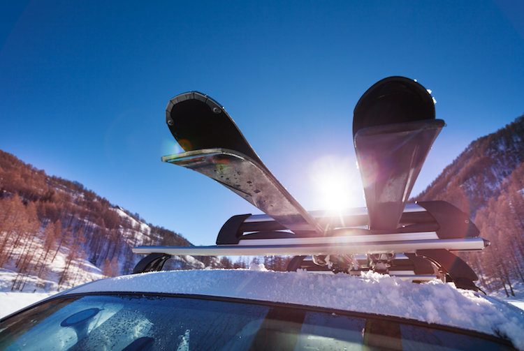 New Uber Feature Gets Riders To The Slopes