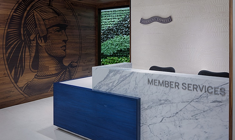 American Express Opens Two Executive Lounges At Sky Harbor