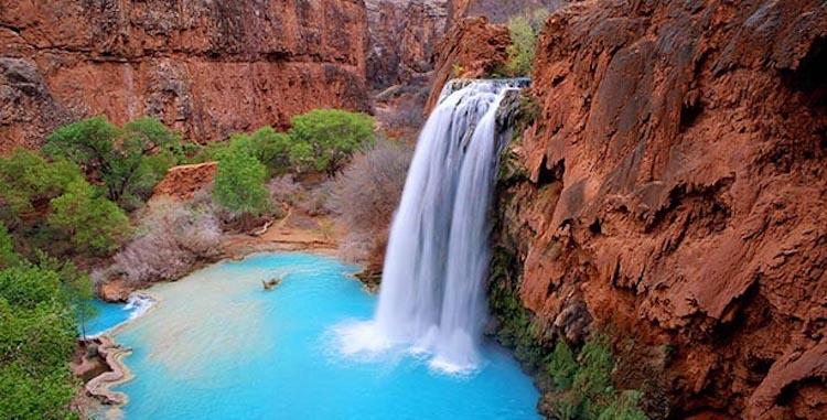 Havasu Falls 2020 Reservations On Sale Saturday