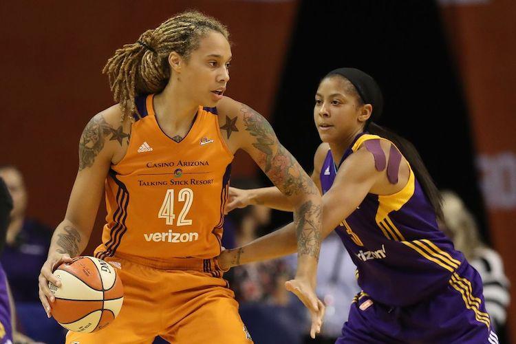 WNBA Announces Historic 8-Year Labor Deal, Average Salary Raises To Six Figures
