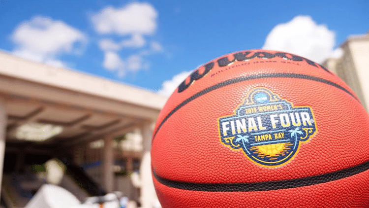 Phoenix Sets Its Sights On Hosting The NCAA Women's Basketball Final Four