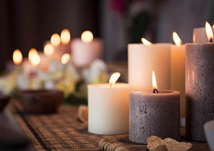Arizona Doctor Claims Candle Soot Harmful To Your Health
