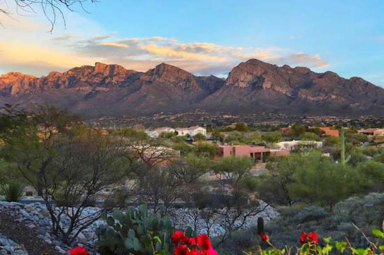 Survey Ranks Best Places To Live In Arizona
