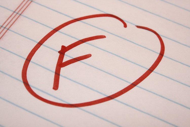 A Dozen Arizona Schools Are Failing