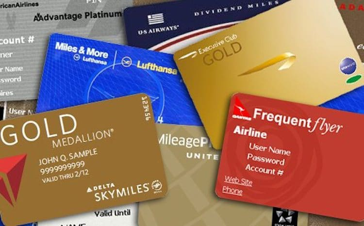 Which Airline Rewards Programs Are The Best?