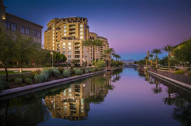 Scottsdale Is The No. 1 Place To Move In U.S
