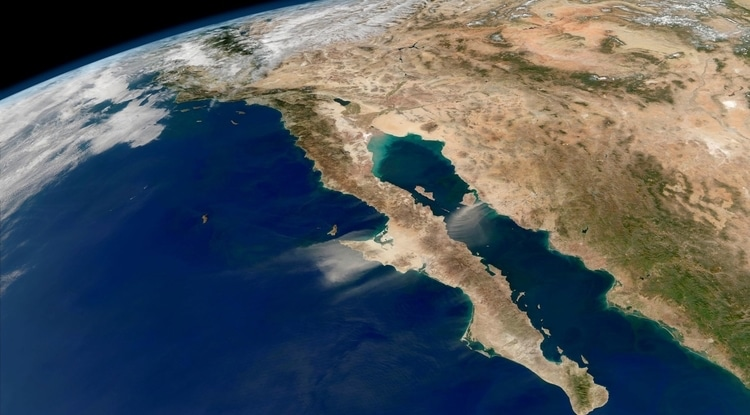 Researchers Seek To Solve Decades-Long Baja California Peninsula Mystery