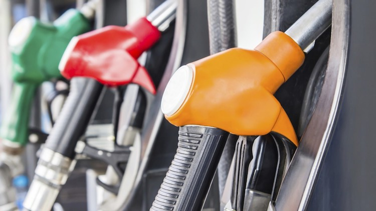 State Gas Tax May Be On The Rise