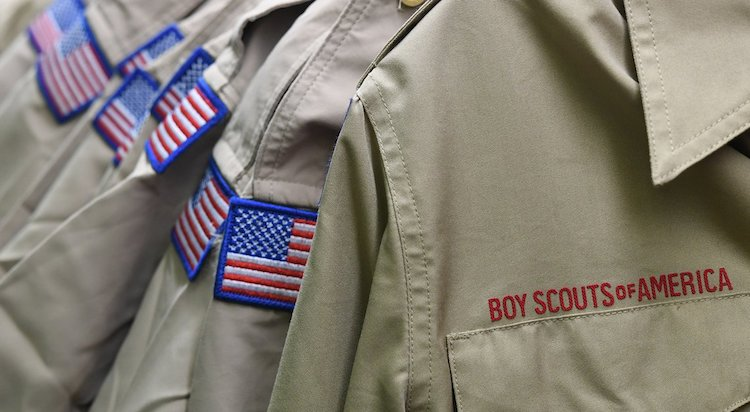 Mormon Church Sued in Boy Scouts Sex Abuse Case