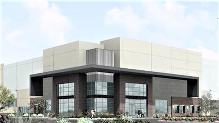 Ferrero Announces New Distribution Center In Goodyear