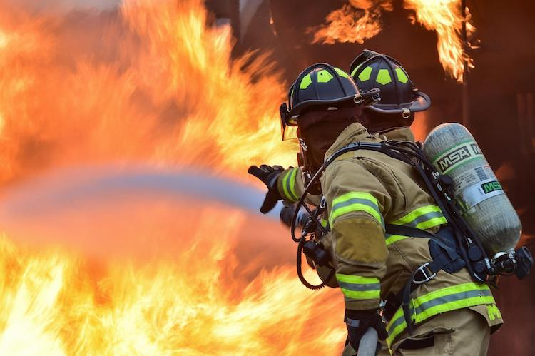 UArizona School of Public Health Receives Grant to Study Firefighter Health Risks