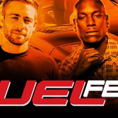 FuelFest Heads To Phoenix with Cody Walker and Tyrese Gibson On April 4