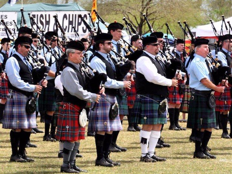 56th Anniversary of the Annual Phoenix Scottish Games