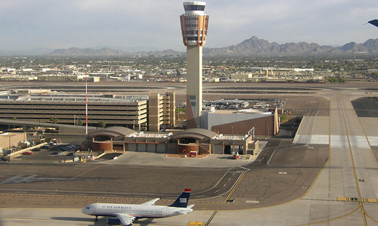 New Units To Scan Travel IDs At Sky Harbor