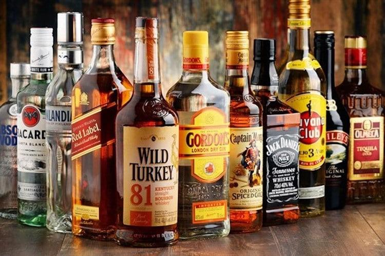 16.8% of Arizona Residents Binge Drink