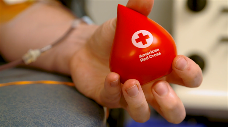 American Red Cross Offers Amazon Gift Cards to Blood Donors