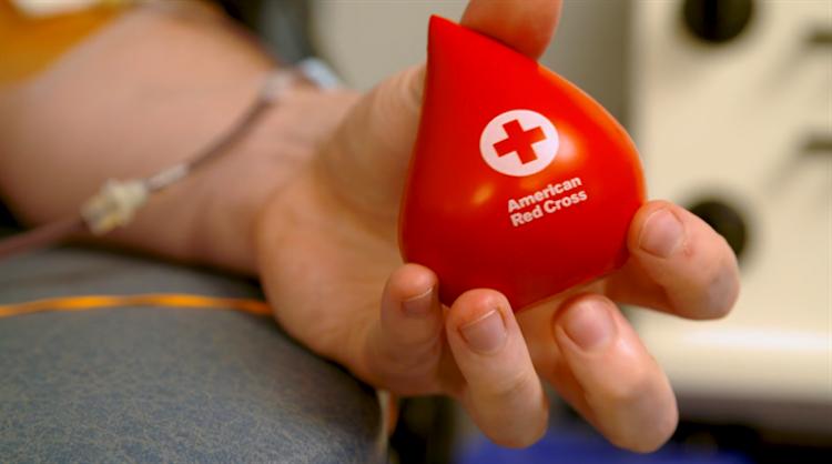 American Red Cross Has Blood Shortage Due To Coronavirus