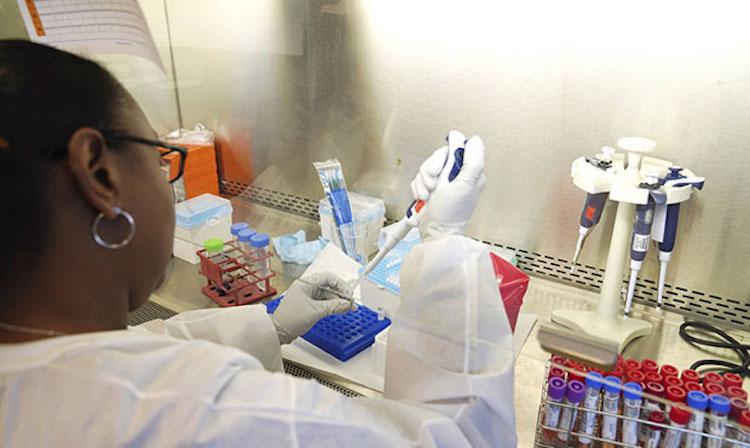 $1.7 Million From Feds Given To Arizona To Fight Coronavirus