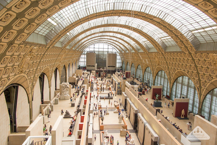 Social Distancing? Here Are Some Museums To Visit From Your Couch