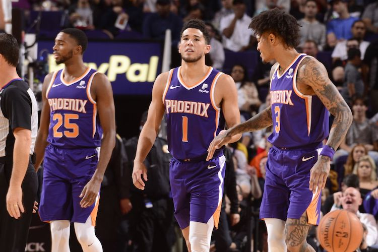 Phoenix Suns Increasing Ticket Prices Next Season, Some Will Be Doubled