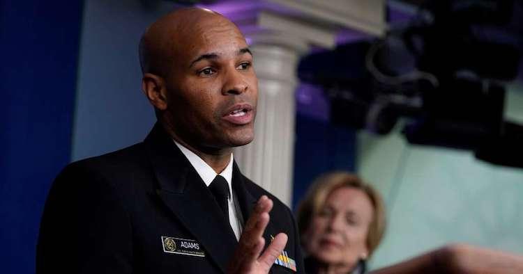 Surgeon General Warns This Week Will Be Bad For Coronavirus
