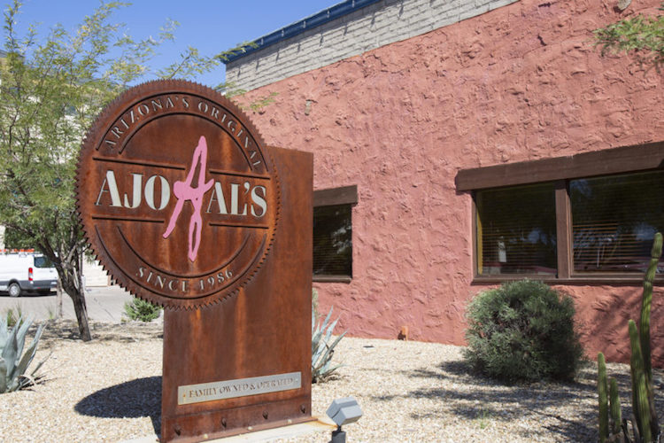 Ajo Al's To Donate Sales For Employee's Income