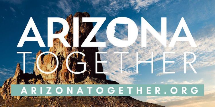 Arizona Together Website Launched To Serve As A COVID-19 Resource