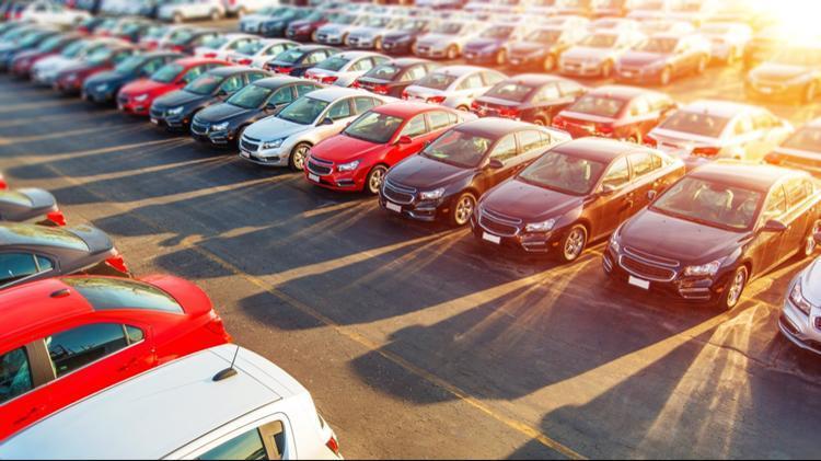 Arrests Made in $6.8-million Auto Dealer License Scheme