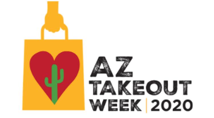Arizona Restaurant Association Announces Arizona Takeout Week