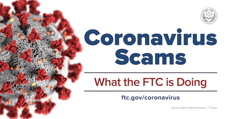 Arizona Attorney General Warns of Coronavirus Related Scams