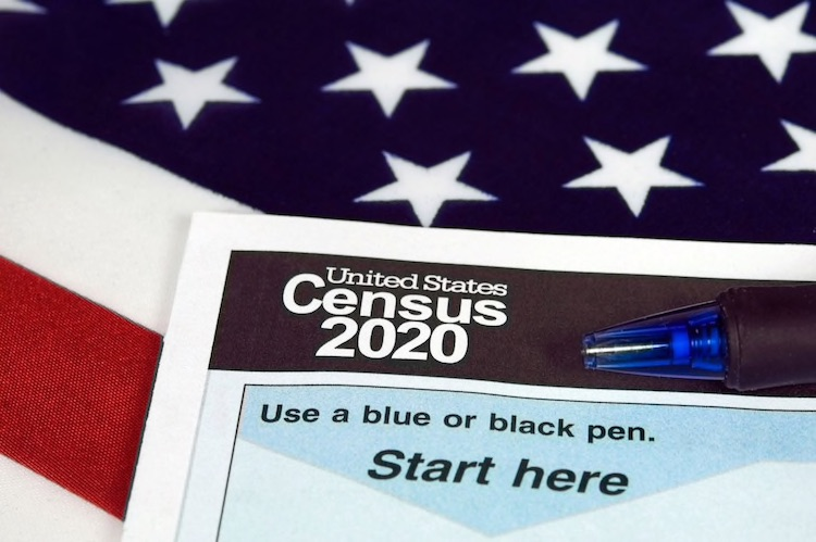 Arizona Has Sixth Lowest 2020 Census Response Rate