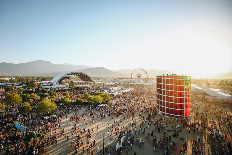 Coachella Postponed Until October