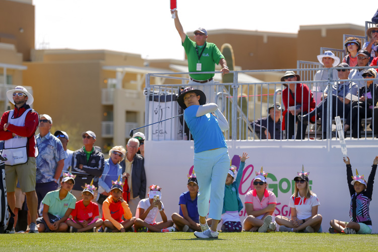 10th Annual Founders Cup To Take Place This Month As The LPGA Turns 70
