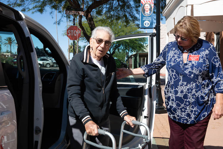 Foundation For Senior Living Committed To Helping Seniors During COVID-19