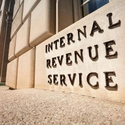 You Have One Week to Claim This Money from the IRS