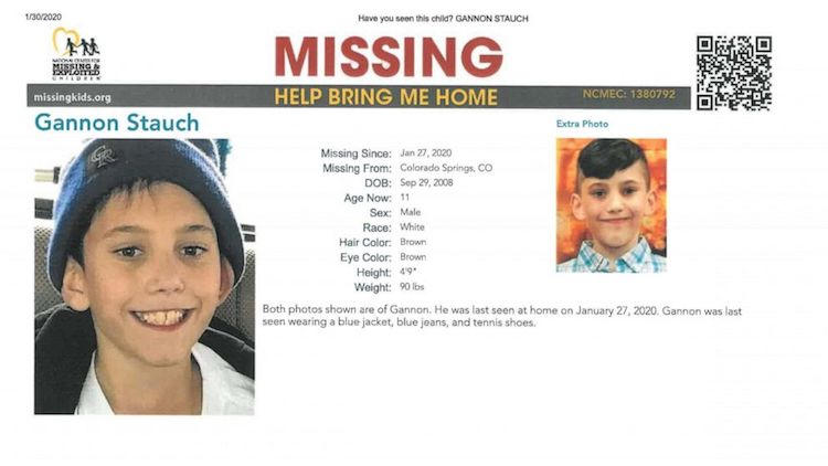 Proposed Law Requires Change In Missing Child Reporting