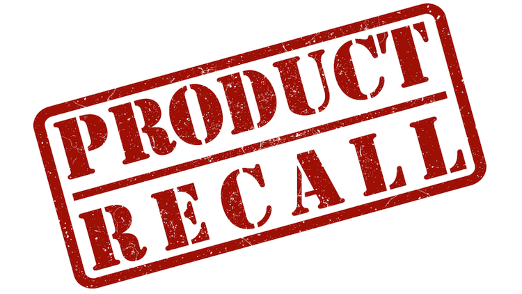 Ceiling Fans And Dressers Recalled