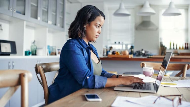 Best Work From Home Tips, Here's How To Ease The Burden