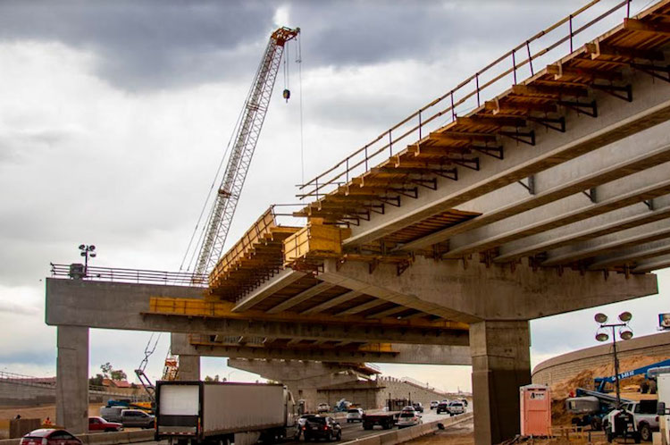 ADOT Urging Census Completion Due To Impact Of Funding For Construction