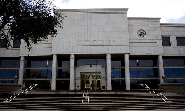 Arizona Supreme Court To Hear Cases Remotely