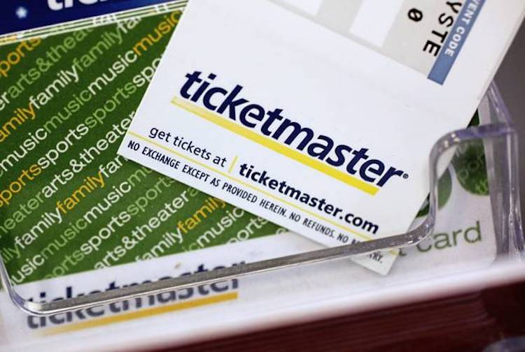 Ticketmaster Changes Return Policy Wording Amid Event Postponements and Cancellations