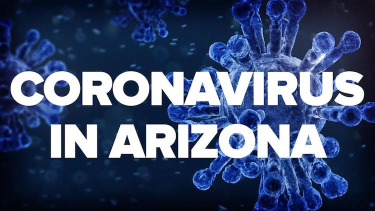 COVID-19 Deaths Up To 41 In Arizona