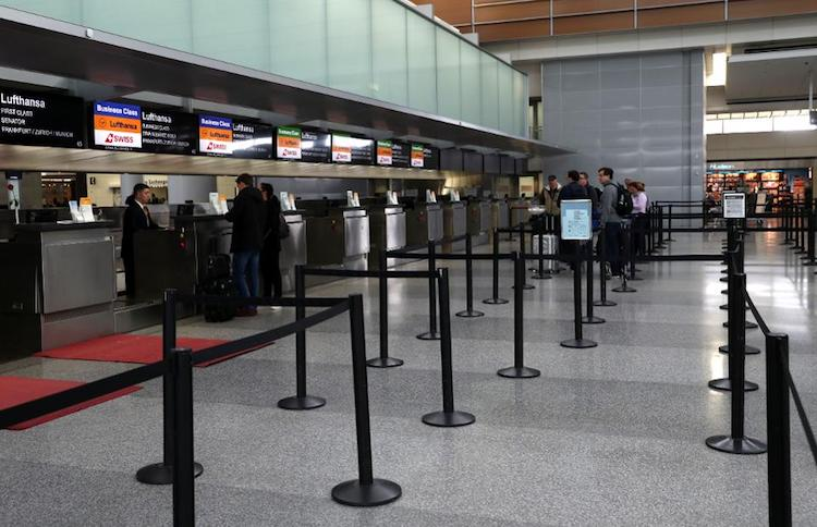 What You Need To Know About Air Travel During The COVID-19 Outbreak