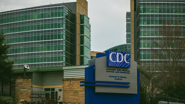 Faulty Coronavirus Tests Sent To States By CDC Were Contaminated