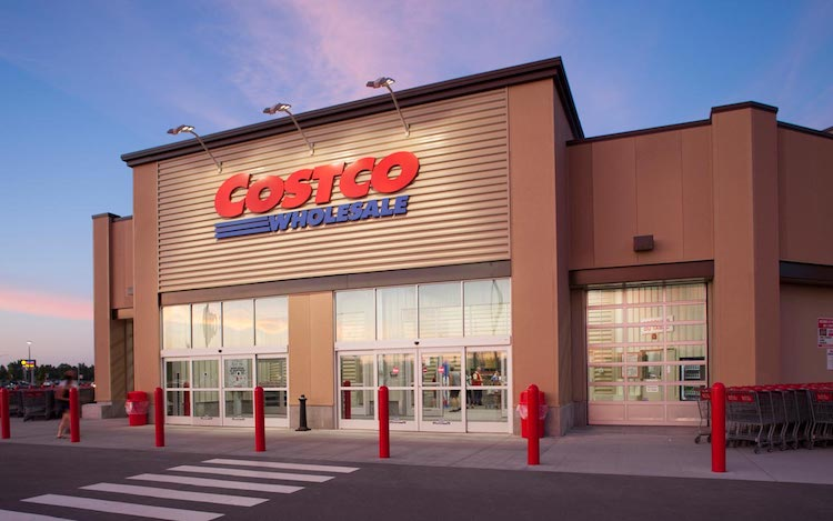 Costco Puts In Place New Restrictions To Keep Shoppers Safe Amid Pandemic